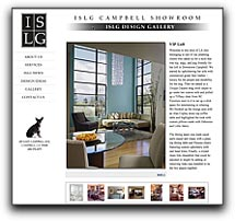 ISLG - Campbell Showroom